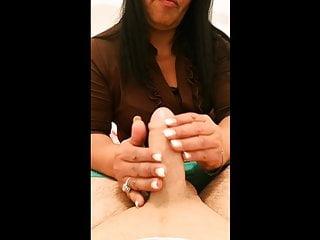 Massage semen premature Milf(paja de senora)
