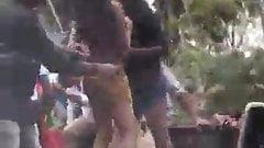 Desi girl best nude dance
