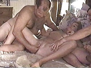 Wife Cums On Friends Fingers