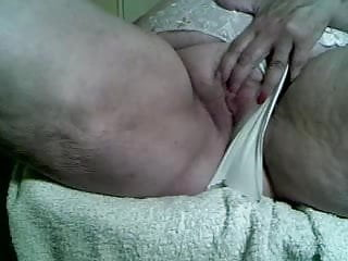 Granny Fetiche de Panty