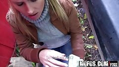 Mofos - Public Pick Ups - Zuzana - The Direct Approach