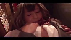 Japanese School Girl Fucked in Diff Places 1
