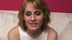MILF Lady like to Mastubate Alone