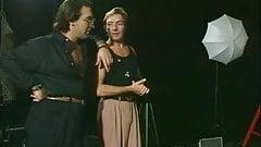 Andrea Molnar, Anette Montana, Dagmar Lost in vintage sex