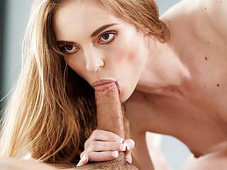 Curious Lana Sharapova Does Not Want to wait more having sex
