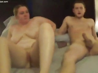 Shy Wife Shared For First Time