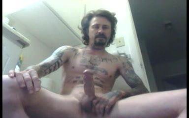 Clip cock free huge man man porn trailer
