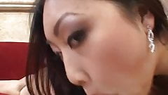 Asian anal penetration