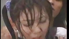 Jap Girl Fucked Under Shower