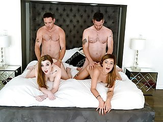 Daughterswap Slutty Daughters Drain Daddys Cock