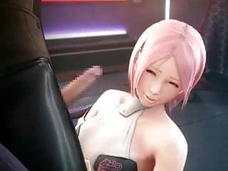 Roshi hentai doujin - Hentai babe 3d