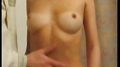 Hairy Redhead Russian Cunt And Assfucked