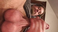 First jerk off vid