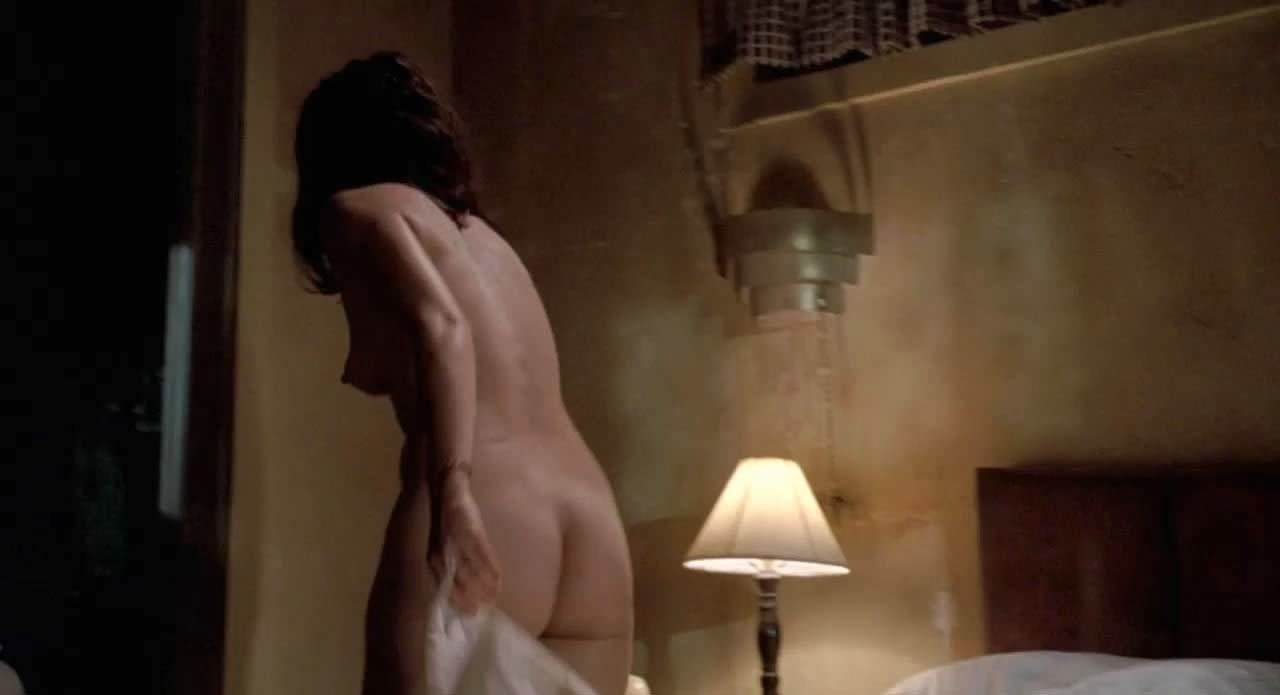Scott celeb butts in movies tits dressed