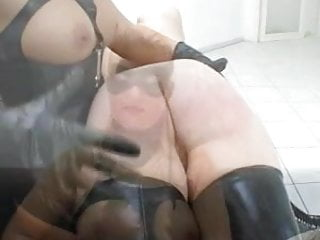 Lesbian Bdsm  No Cocks