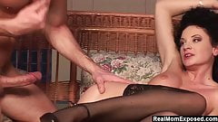 Deep Pussy Pleasure For Hot MILF's Thumb