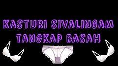 JB Kasturi Sivalingam Vandi Sareke Tangkap Basah Part 2
