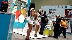 voyeur Mexicanas 18 Edecanes