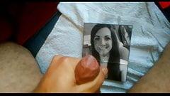 Cum Tribute For Mandy IV