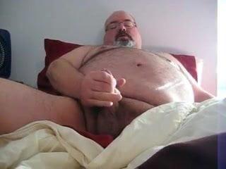 толстые мужчины онанируют понимаю