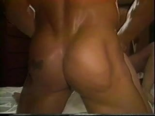 Francois Papillon - Karate Girls (1986)
