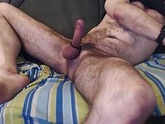 hard and horny