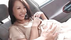 Pregnant Japanese Mature