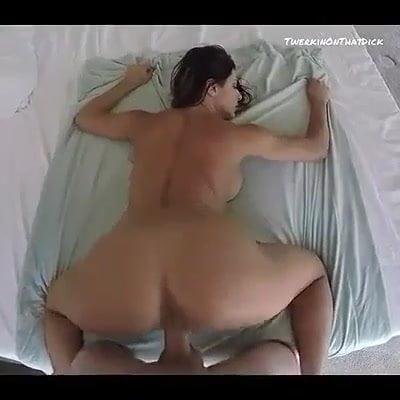 A BIG ASS