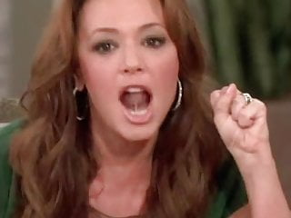 Leah Remini sex videa