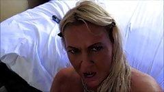 Hot Babe Gets Massive Cum Facial's Thumb