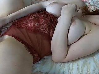Maitland Ward - Saturday Night masturbation