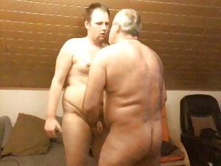 Daddy fucking me