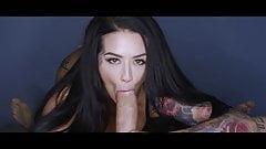 Katrina jade rides wild porn image
