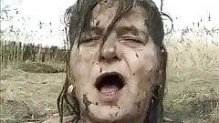 fuck in mud