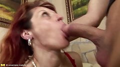 happens. redhead black blowjob dick load cumm on face will change