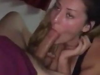 Blowjob by My Tinder Date