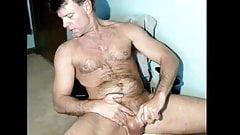 post workout dad cumming