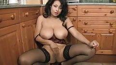 Big boobs natalie martinez