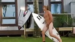 naked surfer buddy