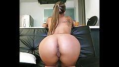WOMEN BIG ASS  SERIES # 1