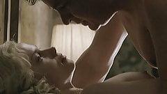 Sylvia Hoeks Nude Sex Scene In De Bende Van Oss Movie's Thumb