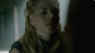 Katheryn Winnick - ''Vikings'' S05E02