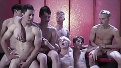 group sex with hung guys