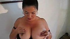 West coast latina tits speaking
