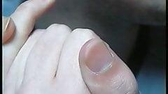 19 - Olivier hands and nails fetish Handworship (2010)