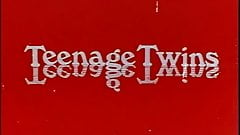 (((THEATRiCAL TRAiLER))) -Teenage Twins (1976) - MKX