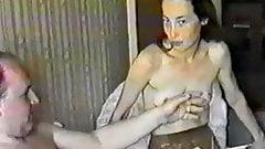 la premiere touze de maman