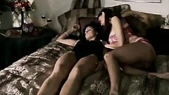 Candice Michelle and Belinda Gavin - Roomate Wanted 03
