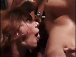 Dirty Girls In Blowbang Frenzy