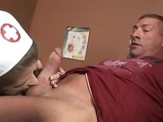 Joslyn James Hot Busty Nurse